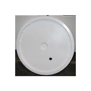 Lid for 7.9 gal Bucket - Grommeted