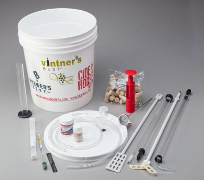 Equipment Needed to Make Wine at Home