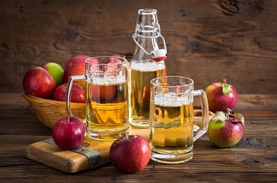 Hard Cider Recipe